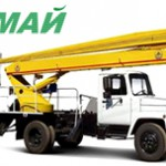 Купить Автогидроподъемник АГП-18 в Ульяновске