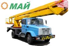Купить Автогидроподъемник АГП-22 в Ульяновске