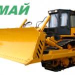 Купить Бульдозер ТМ 10.10 в Ульяновске