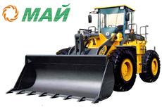 Купить Фронтальный погрузчик XCMG ZL50G в Ульяновске
