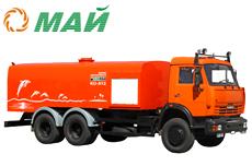 Купить каналопромывочную машину КО-512 в Ульяновске