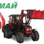 Купить Экскаватор-бульдозер погрузчик ЭБП-11 в Ульяновске