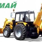 Купить Экскаватор-бульдозер погрузчик ЭБП-9 в Ульяновске