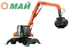 Купить Экскаватор E160W-20 в Ульяновске