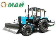 Купить Коммунально-уборочную машину КМ-82БГ в Ульяновске