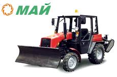 Купить Коммунально-уборочную машину ПФС-320 БКУ в Ульяновске