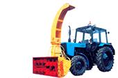 Шнекороторный снегоочиститель ФРС-200 М