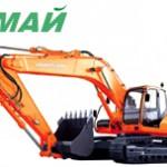Купить Гусеничный экскаватор DX340LC в Ульяновске