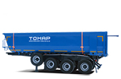 Тонар-9523 (29,4 куб.м)